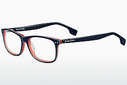 brille Boss Orange BO 0056 XCJ - Sort