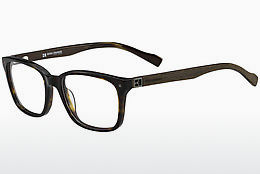 brille Boss Orange BO 0123 CH3 - Brun, Havanna