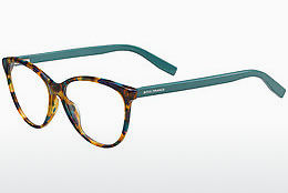 brille Boss Orange BO 0202 7KQ - Grønn, Brun, Havanna