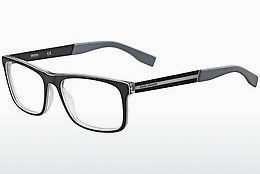 brille Boss Orange BO 0248 QDK - Sort, Sølv