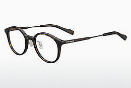 brille Boss Orange BO 0315/F 086 - Brun, Havanna