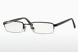 brille Burberry BE1012 1001 - Sort
