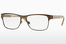 brille Burberry BE1289 1212 - Brun