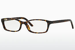 brille Burberry BE2073 3002 - Brun, Havanna
