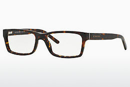 brille Burberry BE2108 3002 - Brun, Havanna