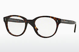 brille Burberry BE2194 3002 - Brun, Havanna