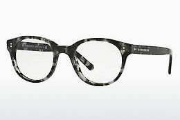 brille Burberry BE2194 3533 - Grå, Brun, Havanna