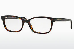brille Burberry BE2201 3002 - Brun, Havanna