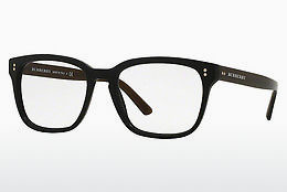 brille Burberry BE2225 3590 - Sort