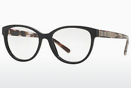 brille Burberry BE2229 3001 - Sort