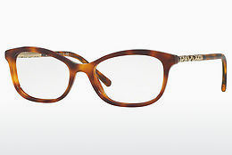 brille Burberry BE2231 3316 - Brun, Havanna
