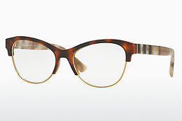 brille Burberry BE2235 3601 - Brun, Havanna