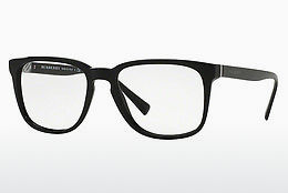 brille Burberry BE2239 3001 - Sort