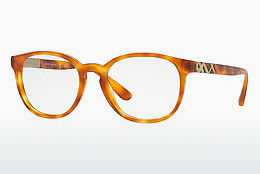 brille Burberry BE2241 3054 - Havanna, Oransje