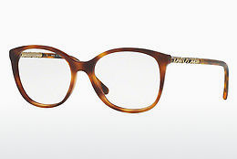 brille Burberry BE2245 3316 - Brun, Havanna