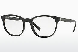 brille Burberry BE2247 3001 - Sort