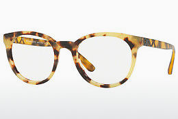 brille Burberry BE2250 3278 - Brun, Havanna