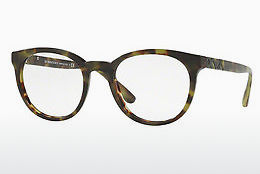 brille Burberry BE2250 3280 - Grønn, Brun, Havanna