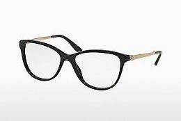 brille Bvlgari BV4108B 501 - Sort