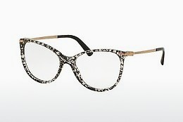 brille Bvlgari BV4121 5376 - Sort