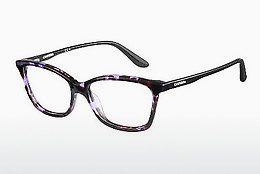 brille Carrera CA6639 TKC - Purpur, Brun, Havanna, Sort