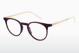 brille Carrera CA6665 R57 - Purpur, Gull