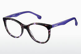 brille Carrera CARRERINO 64 HKZ - Purpur, Sort