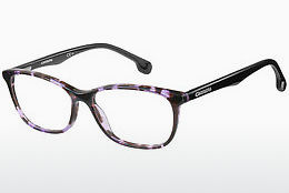 brille Carrera CARRERINO 65 F0T - Purpur, Brun, Havanna, Sort