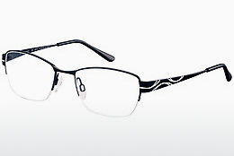 brille Charmant CH12138 BK - Sort