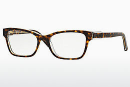 brille DKNY DY4650 3533 - Transparent, Brun, Havanna