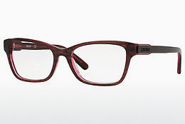 brille DKNY DY4650 3655 - Rød, Transparent