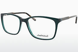 brille Detroit UN548 03 - Sort
