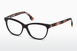 brille Diesel DL5188 069 - Burgunder, Bordeaux, Shiny