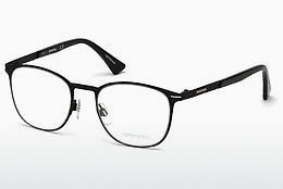 brille Diesel DL5245 001 - Sort, Shiny