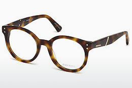 brille Diesel DL5264 053 - Havanna, Yellow, Blond, Brown