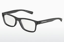 brille Dolce & Gabbana YOUNG&COLOURED (DG5005 2725) - Transparent, Grå