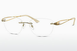 brille Fineline FL 890029 20 - Gull
