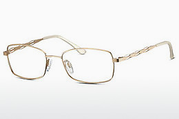 brille Fineline FL 890031 20 - Gull