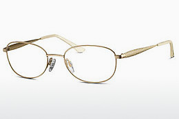 brille Fineline FL 890033 20 - Gull