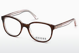 brille Guess GU2586 047 - Brun, Bright
