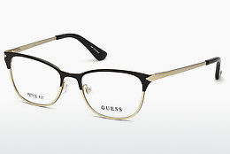 brille Guess GU2638 002 - Sort, Matt