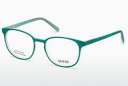 brille Guess GU3009 095 - Grønn, Bright