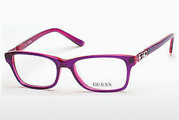 brille Guess GU9131 083 - Purpur