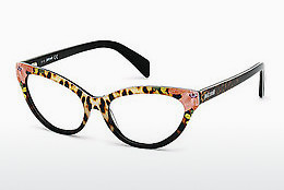 brille Just Cavalli JC0716 047 - Brun, Bright