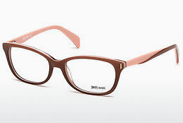 brille Just Cavalli JC0774 047 - Brun, Bright