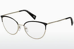 brille Marc Jacobs MARC 256 2O5 - Sort