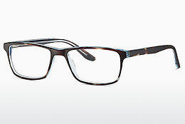 brille Marc O Polo MP 501002 67 - Brun