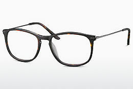 brille Marc O Polo MP 503073 61 - Brun