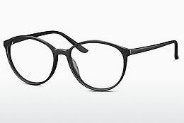 brille Marc O Polo MP 503081 10 - Sort