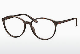 brille Marc O Polo MP 503081 61 - Brun
